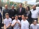 للمرة الاولى في البلاد: افتتاح مدرسة عتيد لتعليم السياحة والفندقة في حيفا