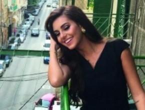 ليدي- ملكة جمال لبنان فاليري أبو شقرا.. حياتي.. ذكرياتي
