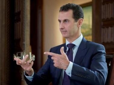 الإعلام السوري: إصابة بشار الأسد بمرض مُعدٍ خطير