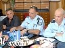 عشرات أفراد الشرطة سيرابطون قريباً في المحطة الجديدة في مجد الكروم