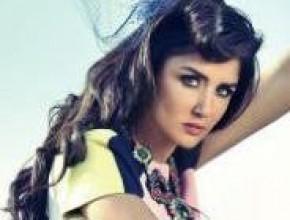ليدي- غادة عادل: أحب البساطة والصداقة هي السعادة