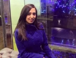 نادين خطيب في بيروت لاستكمال مشوار أراب آيدول 4