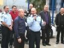 الشرطة: تنظيم فعاليات ضمن يوم مجتمعي تربوي واسع في نحف