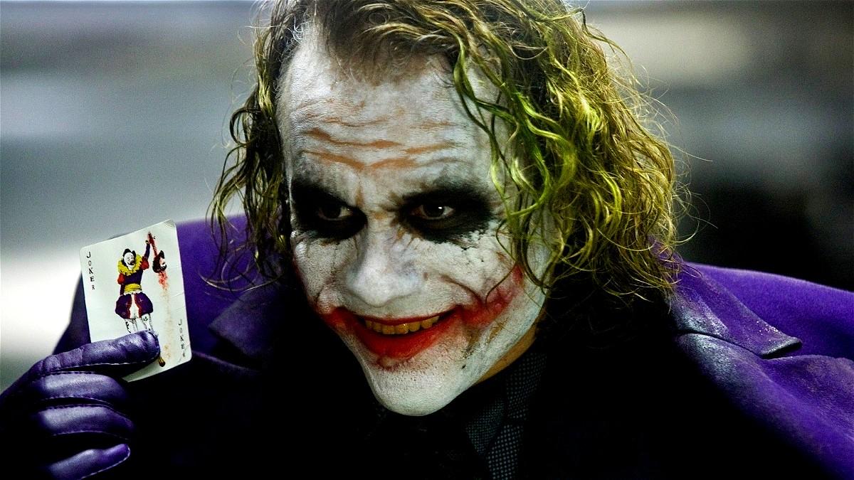 أقوى 10 مشاهد للجوكر في فيلم The Dark Knight