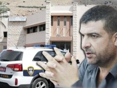 صليبي: إقامة مركز الشرطة قرار حكومي