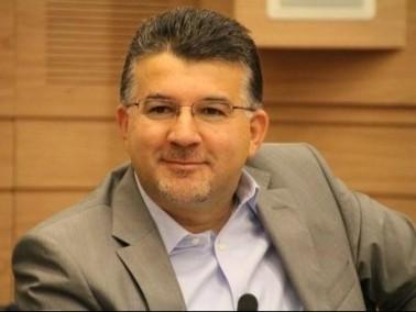 إقتراح قانون للنائب جبارين لتعويض العرب