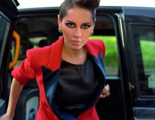 ليدي- ياسمين رئيس: إذا تعرّضت للتحرّش فلن أسكت