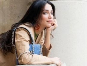 ليدي- جيسيكا قهواتي: أريد التقاط كل لحظة في مدينة الحب