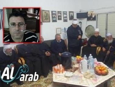عسفيا: إعلان هدنة بين عائلة أبو ركن وعائلة شومري