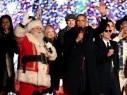 واشنطن: أوباما يضيء شجرة عيد الميلاد لآخر مرة كرئيس للولايات المتحدة
