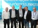 حضور كبير ومشاركة واسعة في المؤتمر الاقتصادي للمجتمع العربي لـ ذا ماركر وبنك لئومي