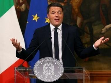 رئيس وزراء إيطاليا يقرر الإستقالة
