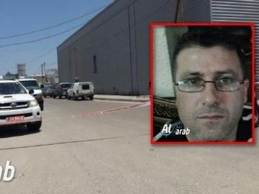 عسفيا: تجديد أمر حظر النشر حول مقتل عماد أبو ركن