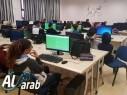 محاضرات لطلاب الشاملة دير الأسد حول مخاطر المخدرات والكحول