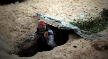 مسؤول: حماس مستمرة بانتاج الأسلحة وحفر الأنفاق استعدادا للمواجهة القادمة