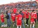 هبوعيل يحقق فوزا عريضا على حساب مكابي بخماسية في ديربي فحماوي ناري