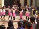 المدرسة الابتدائية حسين الهواشلة تنظم احتفالاً بمناسبة ذكرى المولد النبوي الشريف