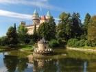 زوروا مدينة بوينيتسى سلوفاكيا.. صور