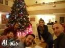 تنظيم مؤتمر رياضي في البحر الميت بمشاركة ممثلين عن دول عربية عديدة