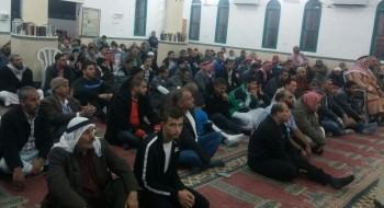 إسلامية رهط تنظم أمسية إيمانية بمناسبة ذكرى المولد النبوي الشريف