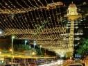 إنطلاق مهرجان عيد الاعياد في حيفا