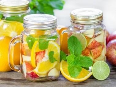 ديتوكس الجزر والتفاح والبرتقال.. صحيّ ولذيذ
