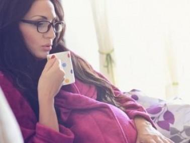 خطورة الكافيين على المرأة الحامل