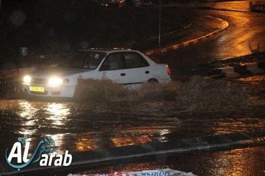 نتيجة بحث الصور عن site:alarab.com فيضانات