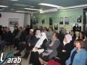 حيفا: مدرسة أورط رونسون عسفيا تعقد لقاءً دوبلوماسيًّا
