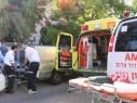 اصابة متوسطة لطفل من ميسر إثر سقوطه عن الدرج
