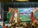 مجد الكروم: الخطاب تقدم عروضا مسرحية لطلابها