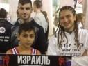 الطيرة: المرتبة الثالثة العالمية لزين عبد الحي في بطولة كأس روسيا