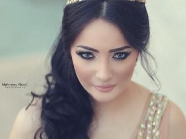 ليدي- منال موسى تغني في دار الاوبرا في مصر
