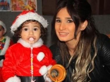 سخنين: حضانة البراعم الصغار تحتفل بعيد الميلاد