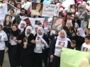 كسرى: مشاركة واسعة في مسيرة احتجاجية بعد مقتل الطالبة وجدان ابو حميد