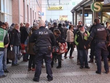 مقتل منفذ عملية الدهس في برلين رميًا بالرصاص