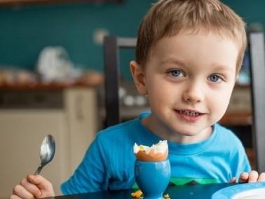 إليك أفضل أكلات اطفال صحية!