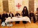 تآخي الاديان يتجلى في مدينة عكا بمناسبة الأعياد المجيدة