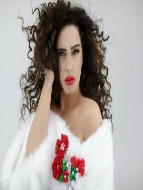 ترنيمة ميلادية جديدة للفنانة فيفيان بشارة
