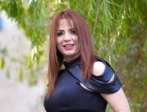 ليدي - الفنانة نوال بركة: لن أكف عن التغني بأصالتنا