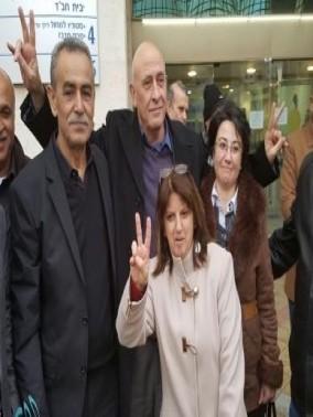 اطلاق سراح غطاس لقضاء فترة الحبس المنزلي