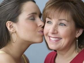 ليدي- أعبري مع ابنتك فترة المراهقة بأمان