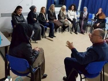 مصمص: دورة للمساعدات بموضوع التربية الخاصة