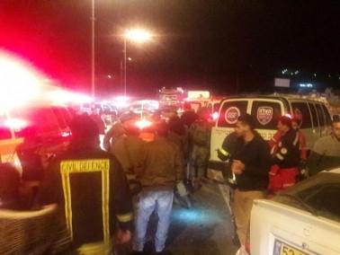 مصرع أحمد عمرو في حادث طرق بالقرب من القدس