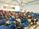 افتتاح مشروع المشاركة المجتمعية (تحديات) في اكاديمية القاسمي للتربية