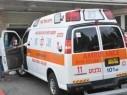 أور عكيفا: 18 مصابا بجراح طفيفة في حادث طرق بين حافلة و6 سيارات