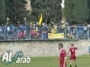 الشرطة: إغلاق ملعب نحف بعد إلقاء الحجارة في مباراة م.نحف وهـ.شفاعمرو