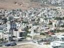 اللجنة الشعبية في مجدالكروم تدعو لانجاح الاضراب احتجاجاً على هدم المنازل في قلنسوة