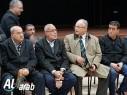 اجتماع طارئ في قلنسوة في اعقاب الهدم والتخطيط لتنظيم مسيرة ضخمة