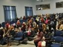 افتتاح مشروع منع حوادث الطرق في اكاديمية القاسمي للتربية